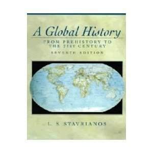 A Global History (Volume 1& 2) ebook