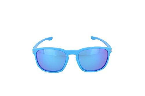 Enduro Bleu Sky Matte de Oakley Sapphireiridium Lunette soleil 4xtIBw