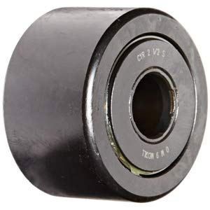 (McGill CYR1 3/4 Cam Yoke Roller, Unsealed, Inch, Steel, 1-3/4