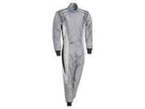 Amazon.com: Sparco Suit, gris: Automotive