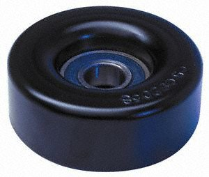 Gates 38005 Belt Drive Pulley - For Tensioner Pulley W/Enclosed Spring Design by Gates