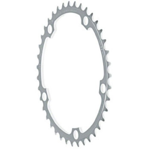 Campagnolo 8/9/10 speed 39T inner double chainring 135mm BCD