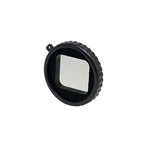 Freewell Red Camera Lens Filter Compatible with GoPro Hero7...