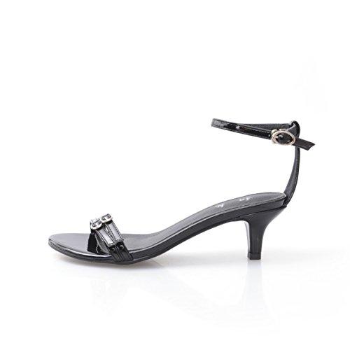 CFP - Zapatos de tacón  mujer negro