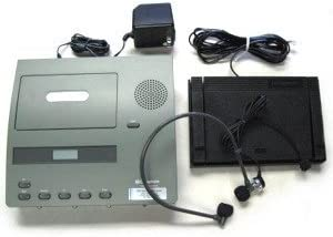 Dictaphone BY DICTAPHONE MODEL 2740 RECONDITIONED STANDARD CASSETTE UNIT