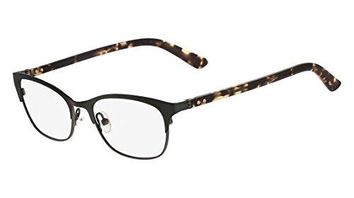 Eyeglasses CALVIN KLEIN CK7395 304 EMERALD by Calvin Klein