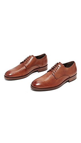 Cole Haan Harrison Grand Derby Oxford British Tan