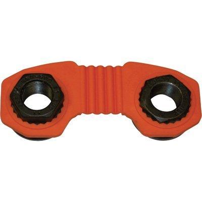AME 62600-10 10 Pack of Zafety Lug Lock 3.5