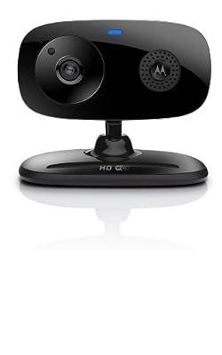 Motorola FOCUS66 Wi-Fi HD Home Monitoring Camera