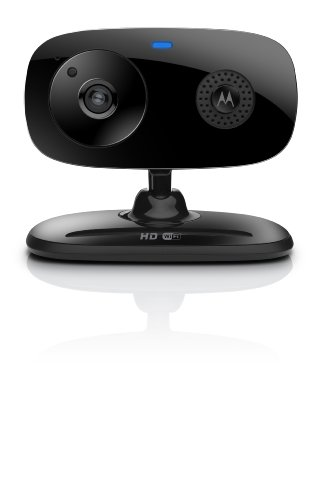 Motorola FOCUS66 Wi-Fi HD Home Monitoring Camera