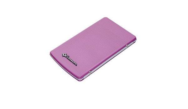 My-Link Omata 6,35 cm carcasa para disco duro de IDE, fino y ...