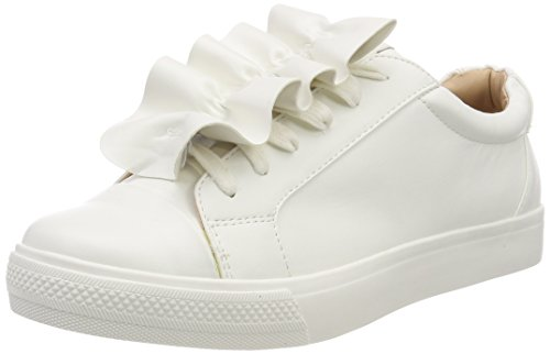 Only Frill Basses Sneakers Femme Sneaker Onlskye rT65qr
