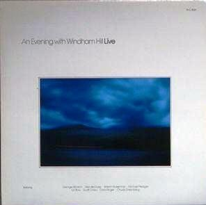 An Evening With Windham Hill Live [Vinyl LP] [Stereo]