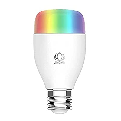 LINGAN Smart Bulb