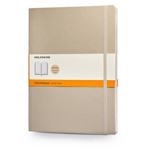 Moleskine Large Ruled Notebook - 9