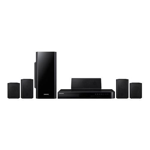 Find a Samsung Ht-h5500w 5.1 Channel Blu-ray Smart Home Theater System