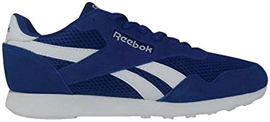 Reebok Ultra, Zapatillas de Trail Running para Hombre, Azul (SS ...