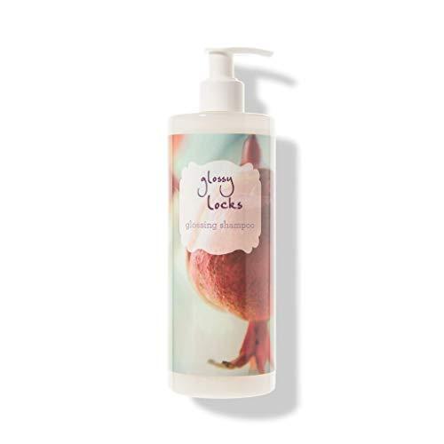 Glossy Locks - 100% Pure Glossing Shampoo, 13.5 Ounce