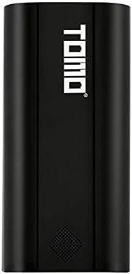 AnamSafdarButt59 M2 Portable Dual USB Mini Power Bank Digital Mobile Power Bank Kits de Bricolaje 18650 Caja de batería Módulo Cargador de Caja: Amazon.es: Electrónica