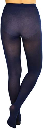 ToBeInStyle Women's Full Footed Panty Hose Leggings Tights Hosiery - Queen Size - http://coolthings.us