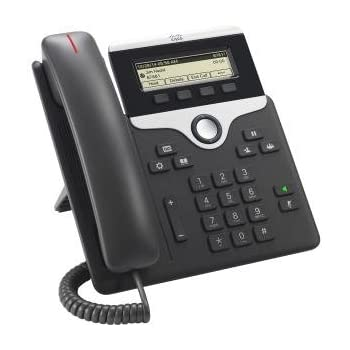 7821-3PW K9 =Ip Phone 7821 Multiplatform W//Perp Pwr NA CISCO SYSTEMS CP