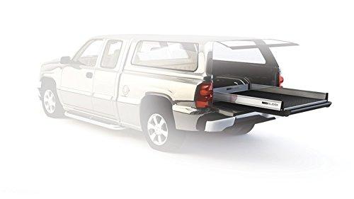 Bedslide CLASSIC 6.4' Dodge Ram. Truck bed sliding drawer system (2011 Dodge Ram Bed Extender)