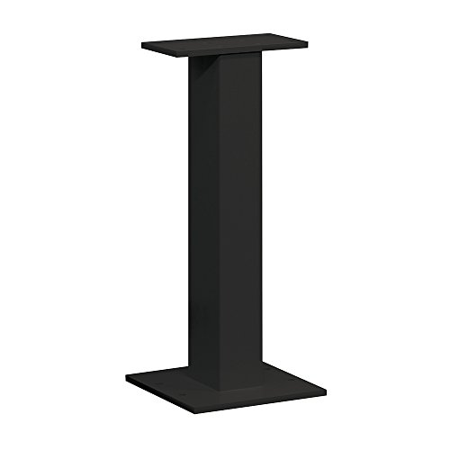 Cluster Box Unit Pedestal, Black