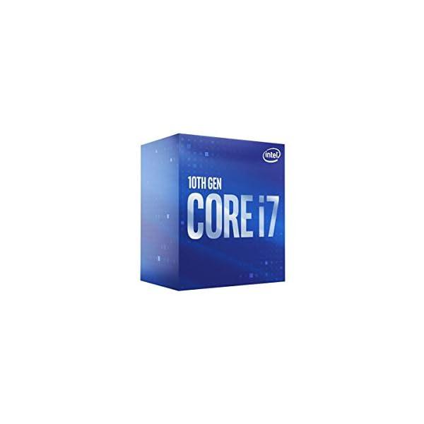 Procesador Intel Core™ i7-10700 4.80 GHz 16 MB