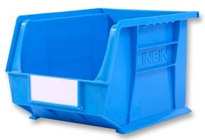 LINBIN, BLUE, SIZE 6, PK10 VPK06BL By APEX LINVAR VPK06BL-APEX LINVAR