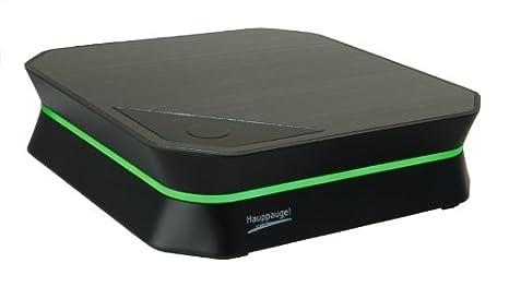 Hauppauge HDPVR2 Gaming Edition. Capturadora de Video HDMI 1080p y Componentes 1080i para Xbox360, PS3, PS4, Xbox One y PC