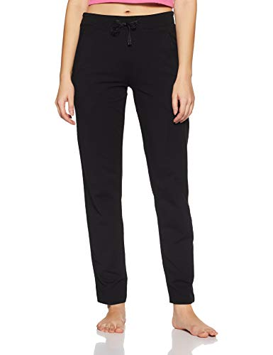 Van Heusen Athleisure Women's 55303 Athletic Lounge Pants with Pockets