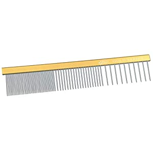 Kenchii Panagenics Eric Salas Series 3 Way Grooming Comb 3