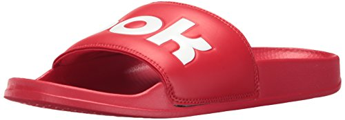 Reebok Athletic Slides - 2