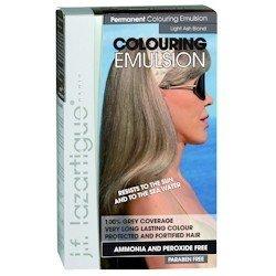 jf lazartigue color emulsion light ash blond 203 oz - Lazartigue Color