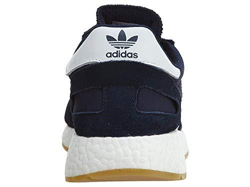 Navy Scarpe Runner Collegiate Iniki Uomo Adidas white Fitness Da wF0W4q
