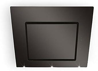 Silverline PGW 694.1 S Pegasus Premium - Campana extractora de pared (59,8 cm)