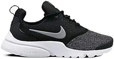 Nike Presto Volar Se Zapatillas Deportivas Negras para Dama 910570 007 Gb 5 Eur 38.5 EEUU 7.5: Amazon.es: Zapatos y complementos