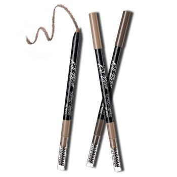 Clio Kill Brow Tattoo-Lasting Gel Pencil #1 Natural Brown by Clio by Clio