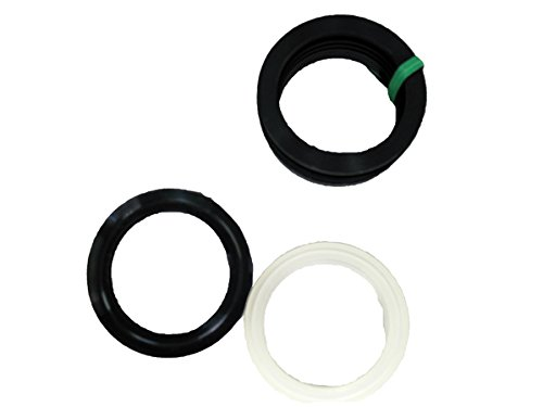 NEW RUBBER SEAL FOR WESTERN SNOW PLOW 1 1/2″ DIA. CYLINDER Replaces Part 25205
