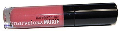 Bare Escentuals bareMinerals Mini Marvelous Moxie Lipgloss