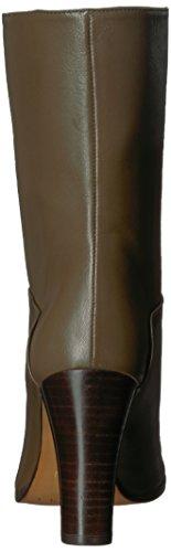 Rory BENNETT LK Khaki Nap Women's Boot Dark Fashion qTBdEwnB