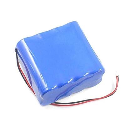 X-Xiazhi chaleur Tube r/étractable de tube thermor/étractable de PVC de 2 m/ètres for lisolation de protection de paquet de batterie au lithium de 18650 gaine de c/âble thermo-r/étr/écissable de protection