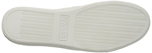 Kenneth Cole Reactie Dames Salt King 3 Fashion Sneaker Wit
