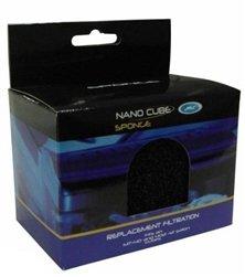 JBJ 12 Gallon Nano Cube Replacement Sponge Jbj 12 Gallon Nano Cube