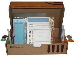 Saliva Hormone Test- Comprehensive Plus Analysis (10 Tests)