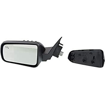Side Mirror Ford Focus 2011 Electric Thermal Foldable Left
