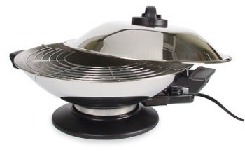 Meyer Electric Wok 14'
