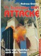 11. September 2001 - Attacke