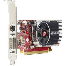 (HP AH050AA HP ATI Radeon x1300 256MB PCI-E x16 DVI / S-Video Graphics card)