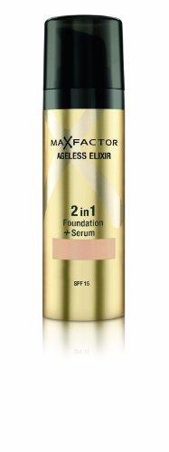 Ageless Elixir - Max Factor Ageless Elixir 2-in-1 Foundation - Bronze by Max Factor